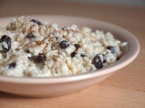 Рис с черносливом - фото шаг 6