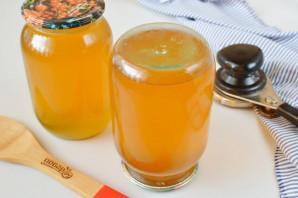 Яблочный сок на зиму - фото шаг 9
