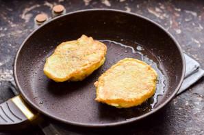 Колдуны из картофеля и мясного фарша - фото шаг 7