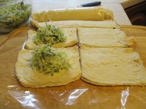Быстрые пирожки - фото шаг 3