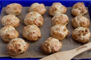 Печенье заварное - фото шаг 7