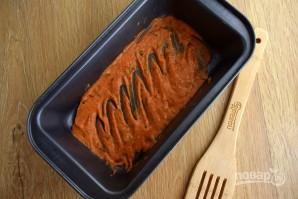 Слоеный картофельный пирог - фото шаг 4