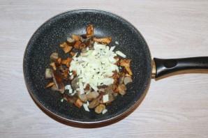 Равиоли с белыми грибами - фото шаг 5