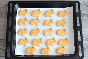 Печенье из морковного жмыха - фото шаг 9