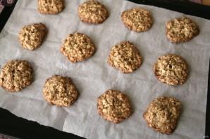 Домашние овсяные печенья - фото шаг 2