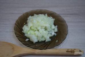 Солянка с колбасой - фото шаг 4