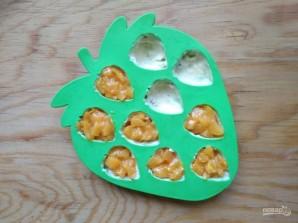 Шоколадные конфеты с абрикосами - фото шаг 7