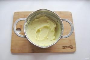 Картофельное пюре с майонезом - фото шаг 8