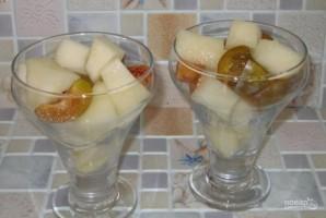 Диетический десерт на скорую руку - фото шаг 3