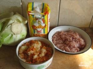 Котлеты в духовке из говядины - фото шаг 1