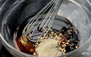 Креветки в остро-сладком маринаде - фото шаг 2