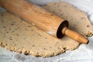 Печенье с беконом и сыром - фото шаг 5