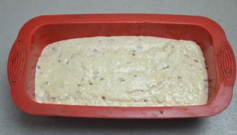 Диетический хлеб без дрожжей - фото шаг 10