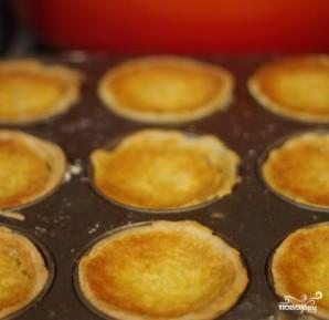 Тарталетки с ананасом - фото шаг 6