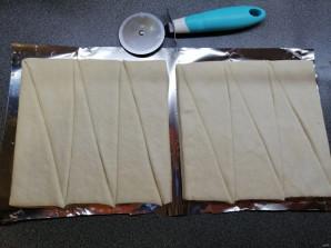 Классические рогалики - фото шаг 1