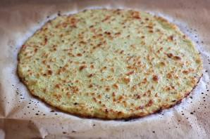 Пицца с вкусным краешком - фото шаг 6