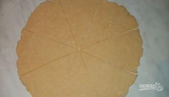 Коктейльное печенье с сыром - фото шаг 5