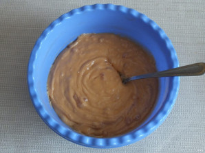 Пирог на соке - фото шаг 4