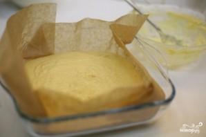 Сочный апельсиновый пирог - фото шаг 5