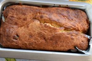 Нежный творожный кекс с цукатами - фото шаг 4