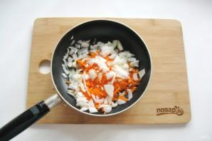 Суп из фасоли и чечевицы - фото шаг 5