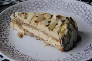 Шведский миндальный торт - фото шаг 7