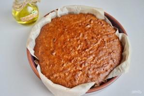 Пирог с вареньем без яиц - фото шаг 8