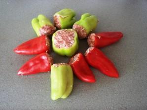 Голубцы из болгарского перца - фото шаг 2