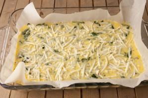 Рулет из яйца с сыром - фото шаг 5
