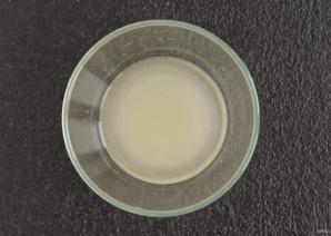 Постный пирог с клубникой - фото шаг 2