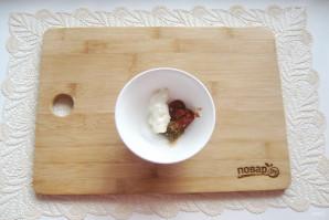 Стейк из толстолобика - фото шаг 3