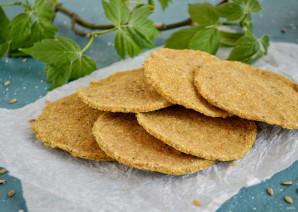 Сыроедческие хлебцы - фото шаг 6