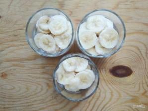 Бананы в желе - фото шаг 7