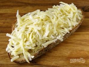 Сэндвич с ветчиной и ананасами - фото шаг 2