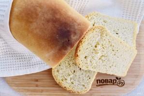 Хлеб - фото шаг 5