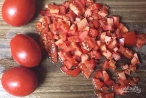 Спагетти с домашним томатным соусом - фото шаг 2