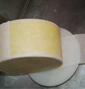 Сыр чеддер в домашних условиях - фото шаг 11