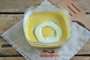 Кабачки в кляре на сковороде с чесноком - фото шаг 5