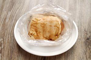 Свинина в медовом маринаде - фото шаг 5