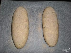 Ароматный хлеб - фото шаг 5
