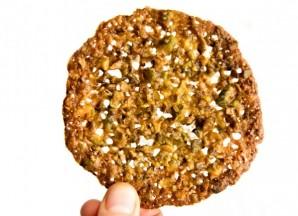 Флорентийское ореховое печенье - фото шаг 4