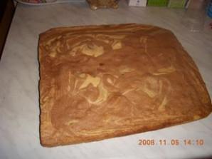 """Торт """"Цыпленок"""" - фото шаг 1"""