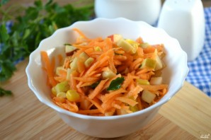 Морковка для похудения - фото шаг 6