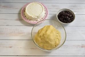 Античный римский пирог - фото шаг 3