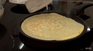 Блинная закуска (вкусная и оригинальная) - фото шаг 2
