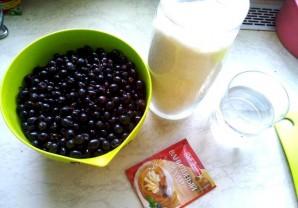 Варенье из молотой смородины - фото шаг 1