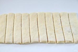 Апельсиновые булочки с маком - фото шаг 9