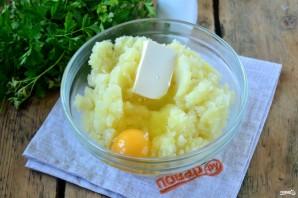 Картофельная запеканка классическая - фото шаг 2
