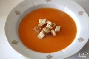 Суп-пюре французский - фото шаг 7