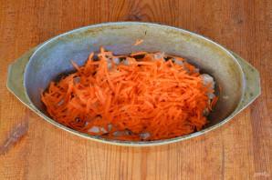 Плов с морковью - фото шаг 4